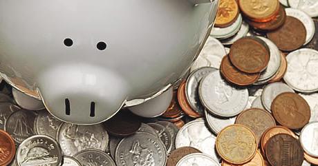 Счет в банке: примеры счетов клиентов
