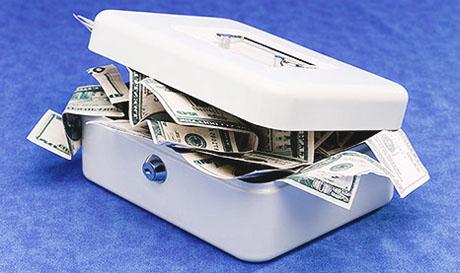 Банковский счет для расчетов в иностранной валюте