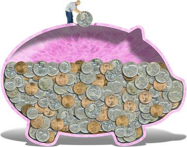 Вид банковского счета, позволяющий накопить средства