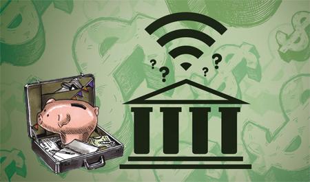 Отрыть депозитный счет: в каком банке?
