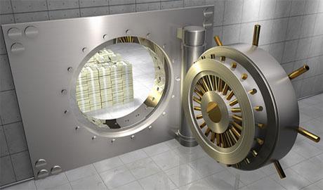 Вклад в банке под проценты