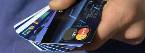 Достоинства банковских кредит карт