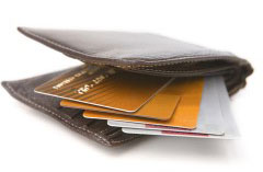 Кредитка - банковская кредитная карта